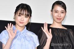 戸田恵梨香、大原櫻子へのビンタを回顧「女性にするのが初めてだったので…」<あの日のオルガン>