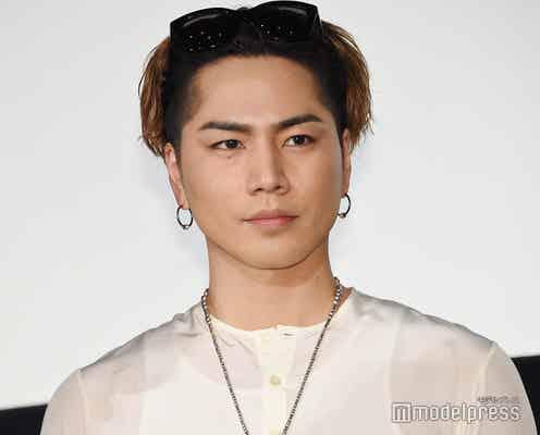 三代目JSB登坂広臣、家のこだわり告白「絶対に結婚できない」と共演者ツッコミ