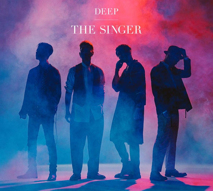 アルバム「THE SINGER」
