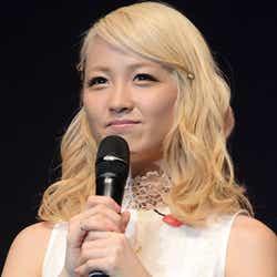 モデルプレス - E-girls・Ami「バイキング」卒業を発表