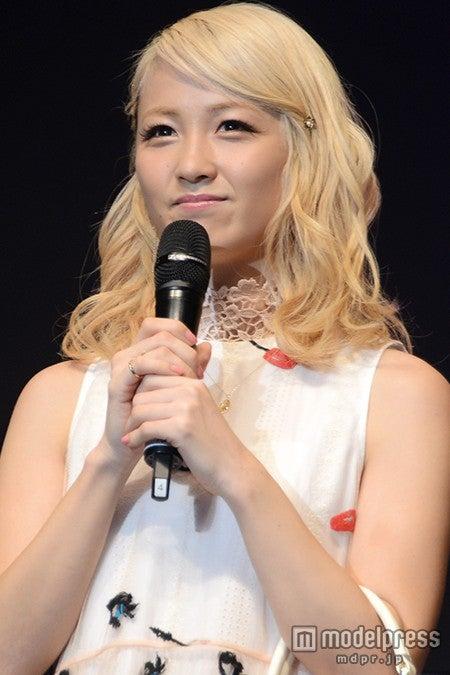 E-girls・Ami「バイキング」卒業を発表(C)モデルプレス