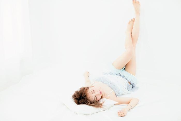 神田沙也加「Saya Little Player」/「スキンケア&ボディ」より