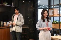 「わたし、定時で帰ります。」結衣(吉高由里子)らにトラブル発生…社内恋愛動き出す?<第4話あらすじ>