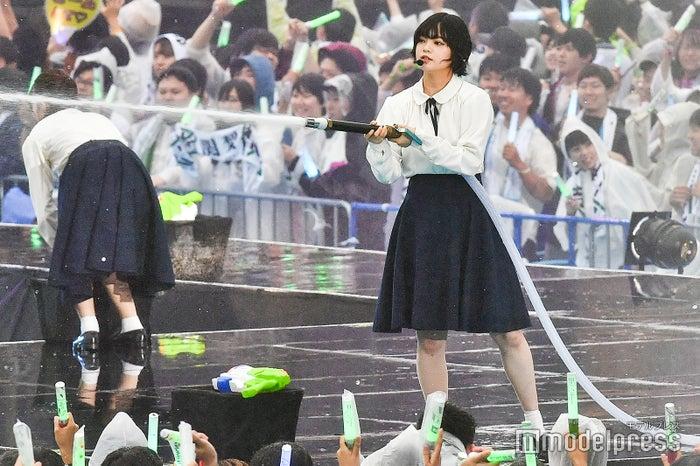 平手友梨奈/ 「欅共和国2019」7月7日公演(C)モデルプレス