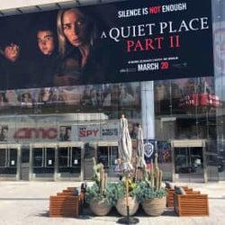 【現地レポート02】新型コロナ禍の影響を大きく受けるアメリカの映画館