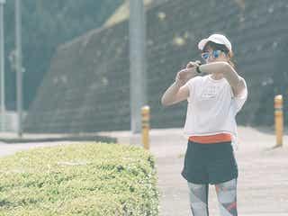 """村田倫子・アンジェラ芽衣ら""""走る美女チーム""""ハードな挑戦に必死"""