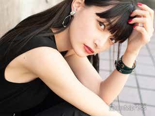 <「オオカミくんには騙されない」インタビューVol.3>中澤瞳、クールなルックスとはギャップのある素顔「壁ドンとかされたい」