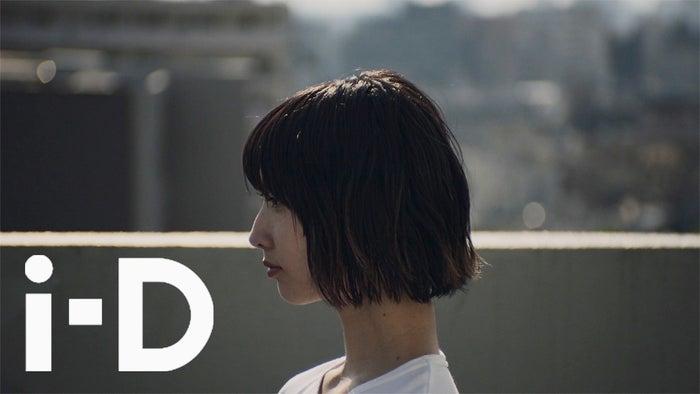 飯島望未氏が「CHANEL Nº5 L'EAU」に見出したパラドックス