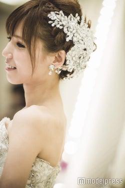 プレ花嫁必見!読者モデル・中川紗耶加が教える「結婚式費用」を大幅に節約する方法
