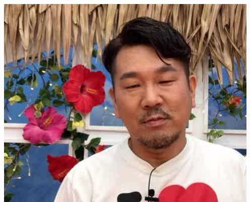 """フジモン、木下優樹菜への""""キス""""再現に照れ 岡井千聖が動画公開"""