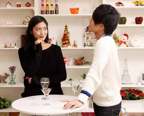 飲み会での可愛い「女子力アピール」・4選