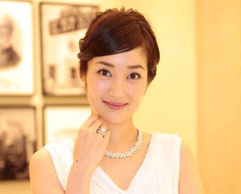 高梨臨、総額2億円超えジュエリーにうっとり 妄想膨らむ「憧れのプロポーズ」も明かす