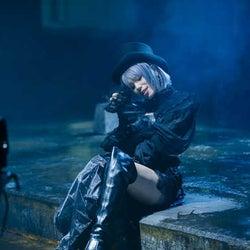 Machico、アルバム『マチビトサガシ』より「Everlasting Glory」のMV公開