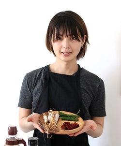 「あさイチ」で話題の可愛すぎる男性料理研究家・いんくんにインタビュー!奥さんはどんな人?美の秘訣は?
