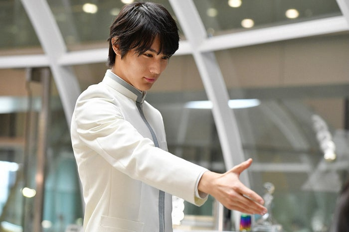 中川大志/「花のち晴れ~花男 Next Season~」より(C)TBS