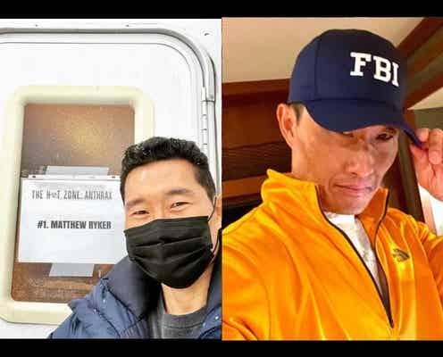 『HAWAII FIVE-0』ダニエル・デイ・キム主演9.11後のバイオテロ描いた新作ドラマ、予告編到着