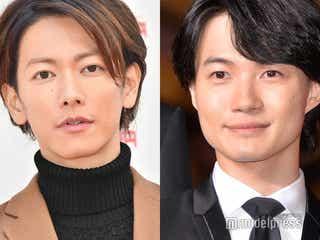 佐藤健、神木隆之介は「天性の弟キャラ」好きなところ3つ明かす