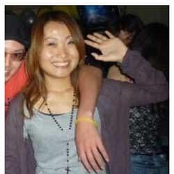 キンタロー。ダンス講師時代の写真/キンタロー。公式ブログ(Ameba)より