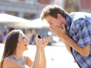 逆プロポーズするベストなタイミングは?男性がなかなかプロポーズをしない理由3選