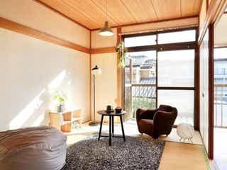 賃貸の和室を使いこなす!家具選びのコツとおしゃれなインテリアアイデア特集