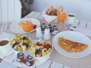 キレイと元気をプラス!美肌になれちゃう朝食メニュー