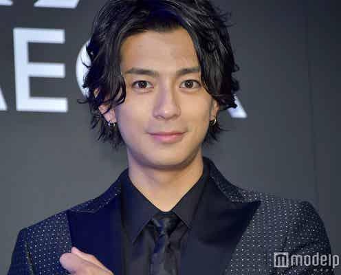三浦翔平、デビュー10周年で新たな目標は?誕生日当日の予定も明かす