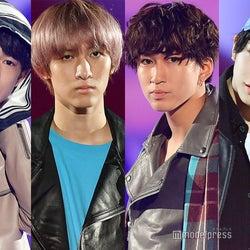 """""""モデル""""SUPER★DRAGONがかっこいい ライブ・ランウェイで沸かす<神コレ2019A/W>"""