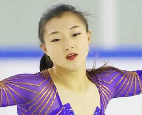 ロシア勢が1.2・3発進 坂本は4位 スケートアメリカ女子SP
