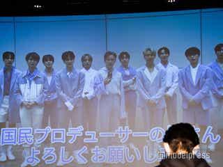 JO1「PRODUCE 101 JAPAN」シーズン2始動にコメント