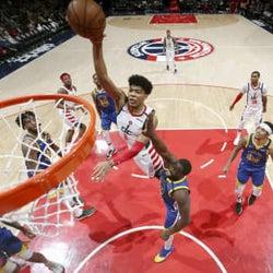 米NBA、7月下旬再開か フロリダ州施設で集中開催検討