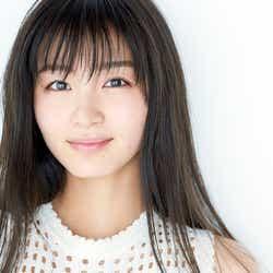 モデルプレス - 岡崎紗絵、コメディー初挑戦でヒロイン抜擢「ドキドキとワクワクでいっぱい」<猪又進と8人の喪女~私の初めてもらってください~>