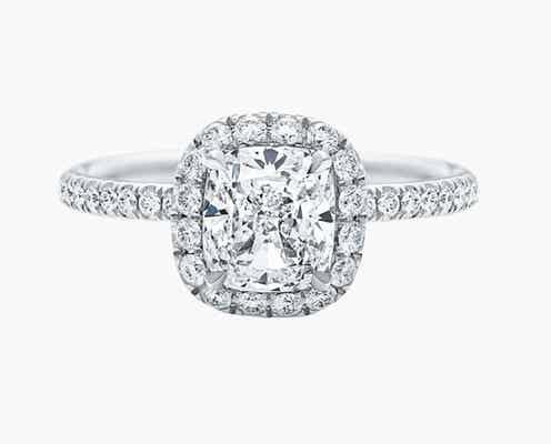 「ボス恋」上白石萌音、ティファニーの次はハリー・ウィンストン…「恋つづ」に続き贈られた婚約指輪が話題「強すぎる」「羨ましい」