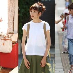 <月9「好きな人がいること」>ファッションチェック!~ vol.1 桐谷美玲 ~