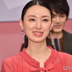 栗山千明 (C)モデルプレス