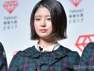 紅白で倒れた欅坂46鈴本美愉、現状を報告