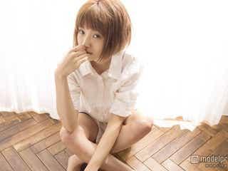 「JELLY」モデルizu、YouTuberデビューを発表