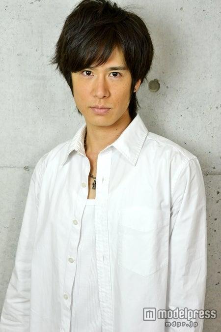 俳優を目指し17歳で広島から上京してきた上杉輝