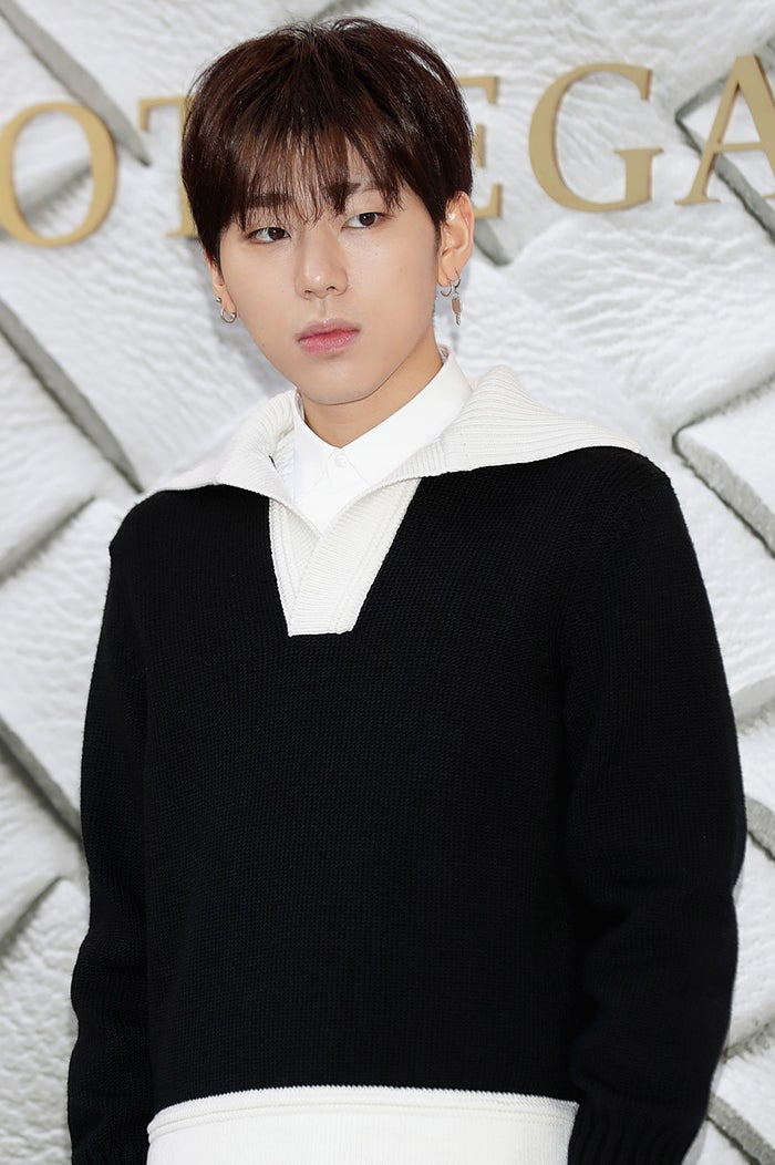 ZICO/photo by Getty Images