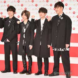 Official髭男dism(C)モデルプレス