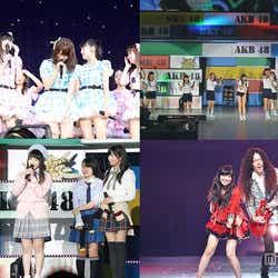 モデルプレス - 指原莉乃だけブルマで登場 移籍メンバーを涙で送別 HKT48「春コン」<セットリスト>