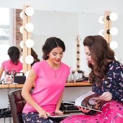 美容系の仕事がしたい!美容部員・ネイリストなど、憧れの職に就くための方法