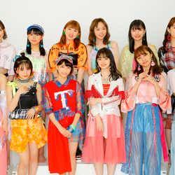 """モデルプレス - アンジュルム、元AKB48高橋朱里が所属""""Rocket Punch""""ら、「GirlsAward 2019 AUTUMN/WINTER」出演決定"""