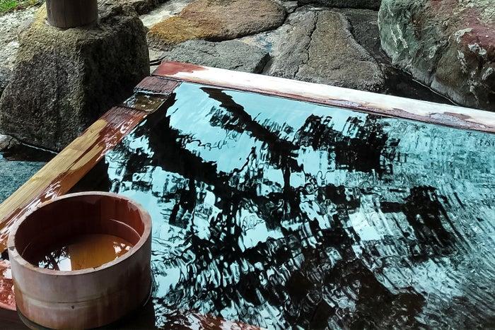 glampark 赤沢温泉/画像提供:ブッキングリゾート
