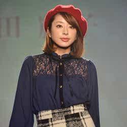 土岐田麗子 (C)モデルプレス
