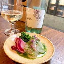 和食をもっとカジュアルに! サプライズのある一皿が感動を呼ぶ、銀座に誕生した割烹『せろ』