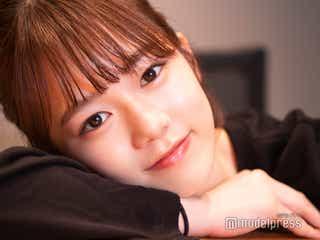 <「ボンビーガール」で話題の美女・川口葵インタビュー>「諦めたら納得できへん」オーディションに挑戦し続けた5年間…負けず嫌いな素顔に迫る