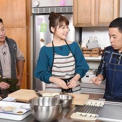 有村架純、撮影現場に手作りのお弁当を持参 料理腕前明らかに