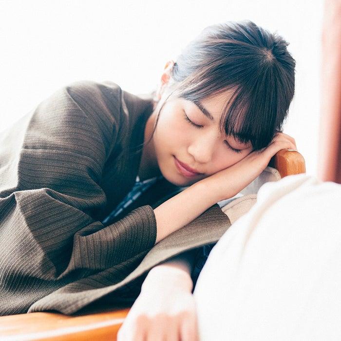 西野七瀬(提供写真)