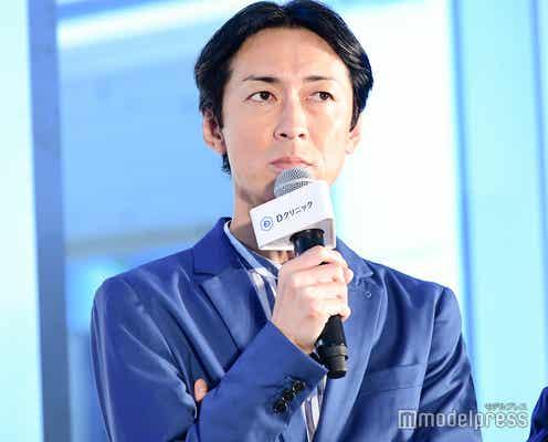 ナイナイ矢部浩之、3年ぶり「ゴチ」復帰決定 新メンバーの情報も発表