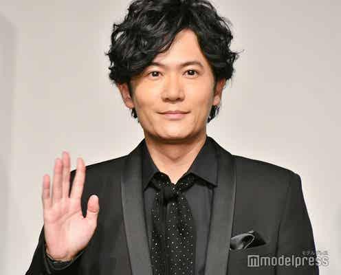 稲垣吾郎、ラジオでSMAP流す「好きな曲です」歌唱時も回顧